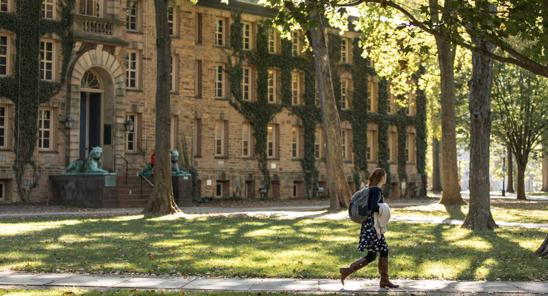 Princeton offers transfer admission process for - Princeton university office of admissions ...