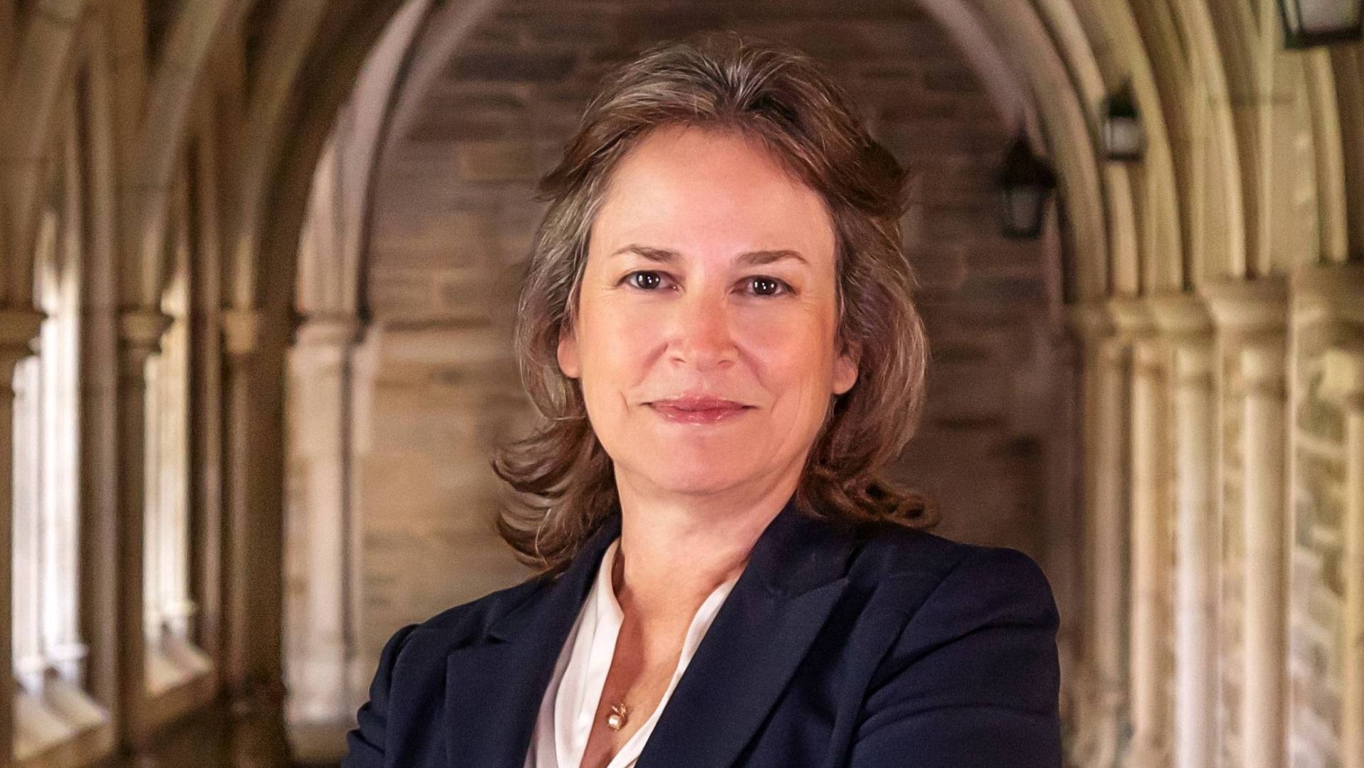 Emily Carter to become executive vice chancellor and provost