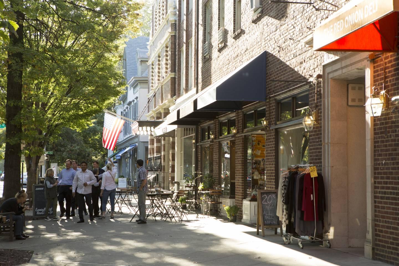 Downtown Princeton Restaurants Best