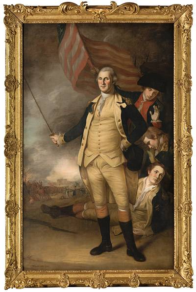 Independence Day Peale
