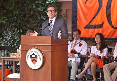 Image result for steve carell princeton