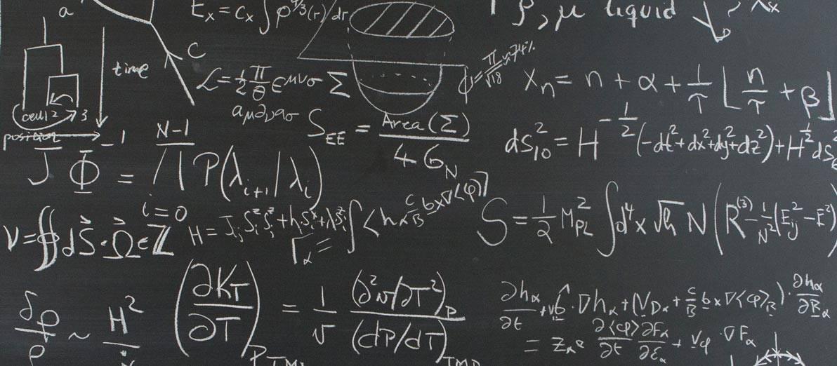 what is a chalkboard
