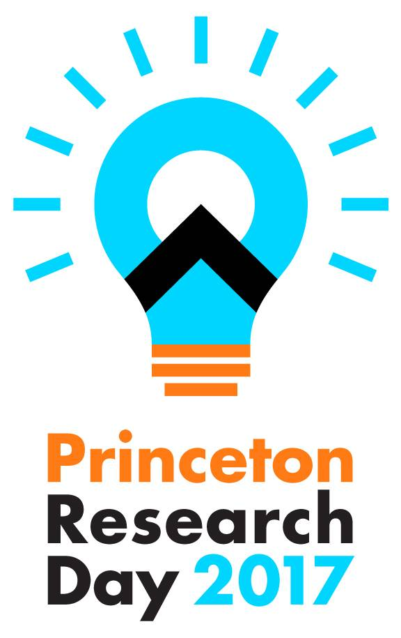 Princeton Research Day 2017 Logo