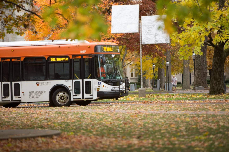 Visit Us Princeton University