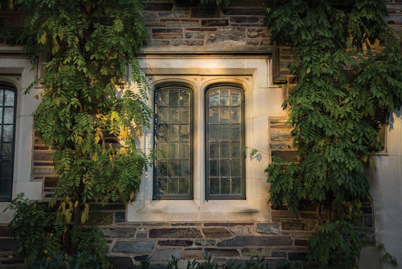 Princeton reaffirms climate pledge - Princeton university office of admissions ...