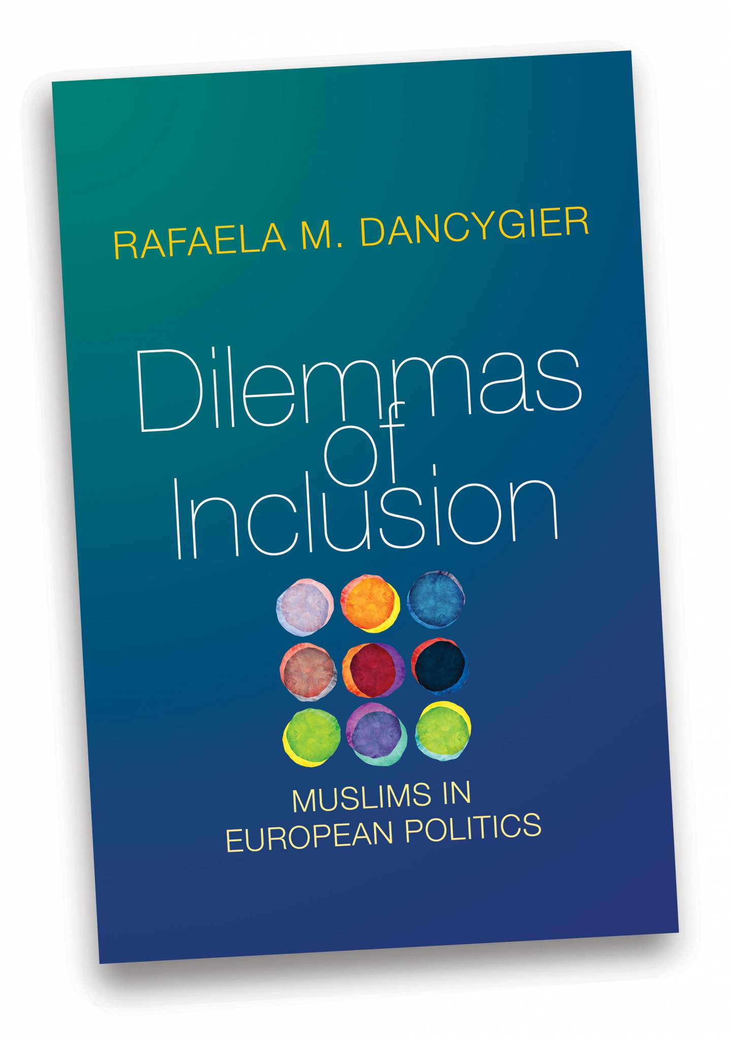 Dilemnas of Inclusion book cover