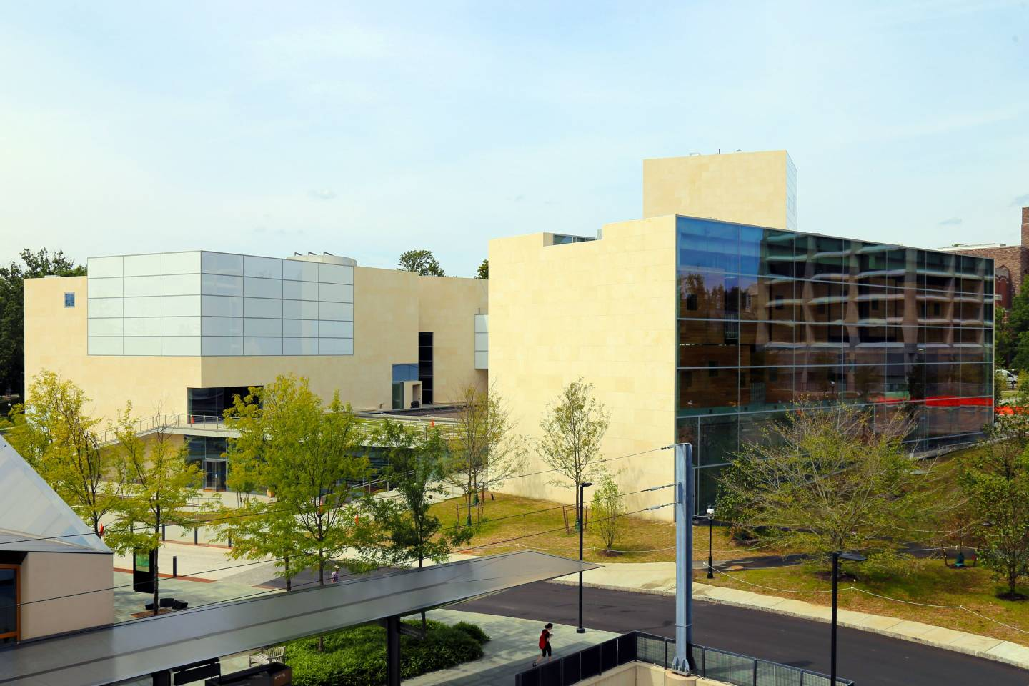 Four day festival to celebrate opening of the lewis arts - Princeton university office of admissions ...