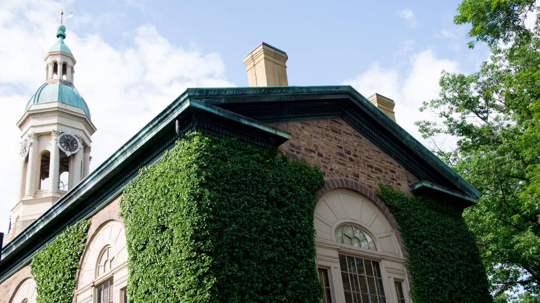www.princeton.edu: Fifteen faculty members transfer to emeritus status