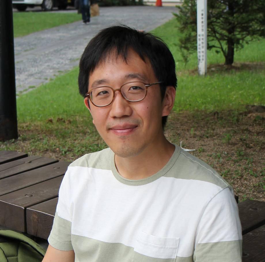 107bcdee892 June Huh shares New Horizons in Mathematics Prize