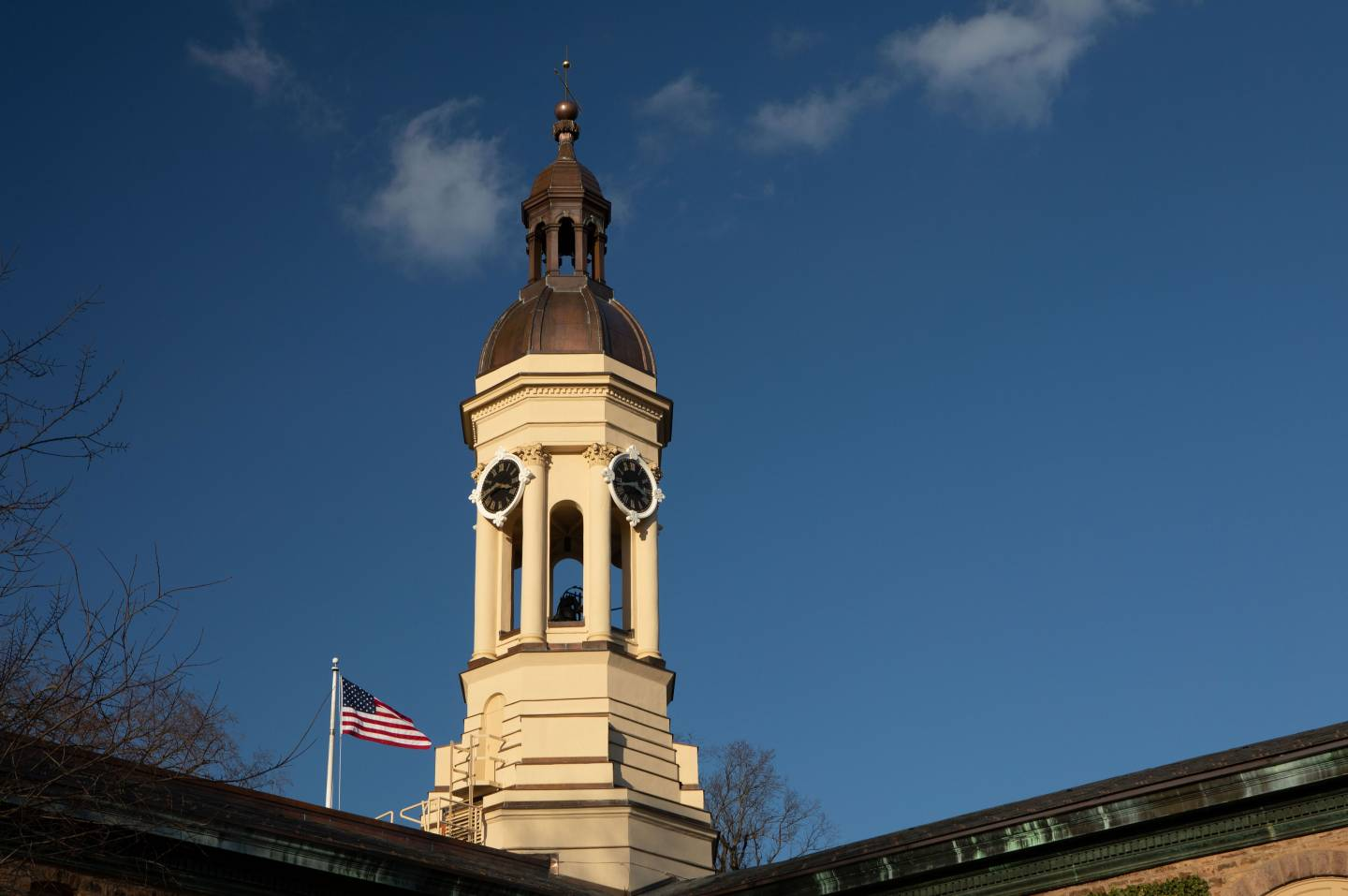 Nine elected to Princeton Board of Trustees