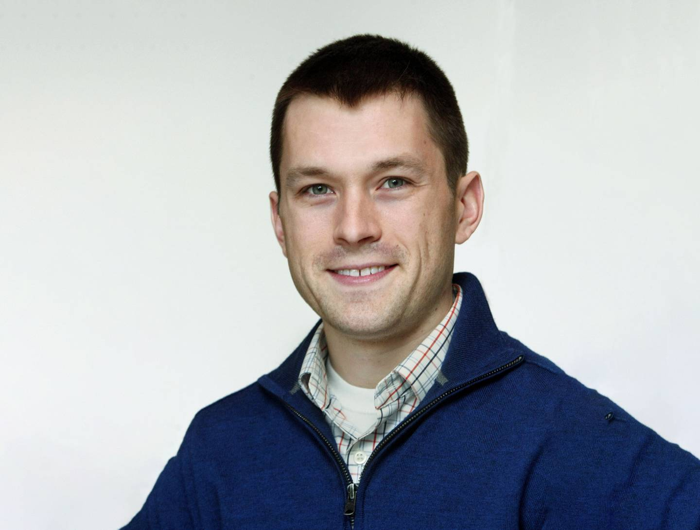 Jeff Thompson recognized by Department of Energy with Early Career Award