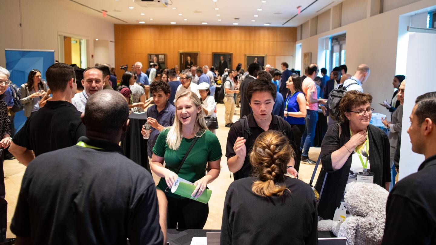 Demo Days showcase Princeton student entrepreneurs' solutions to societal problems