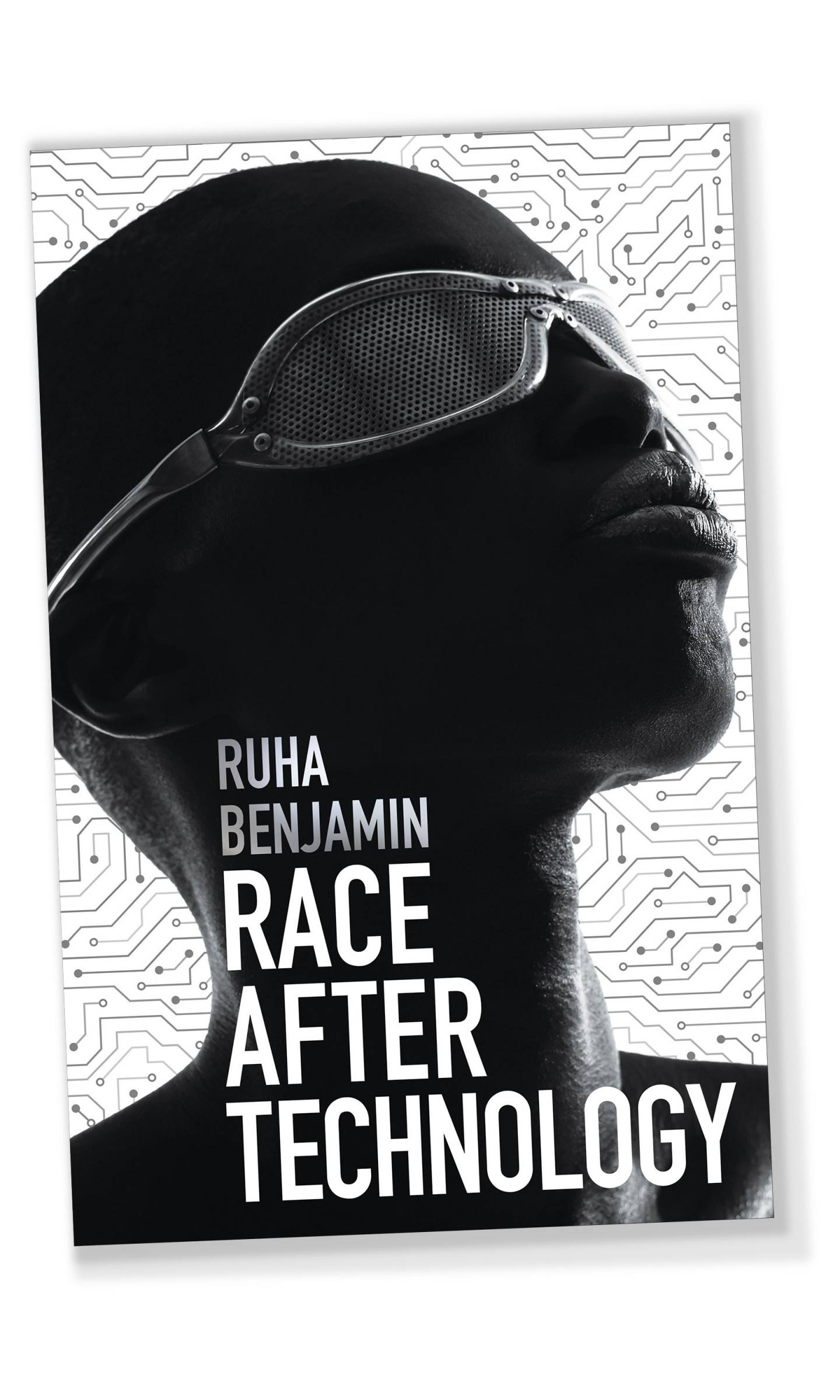 Race After Technology book cover