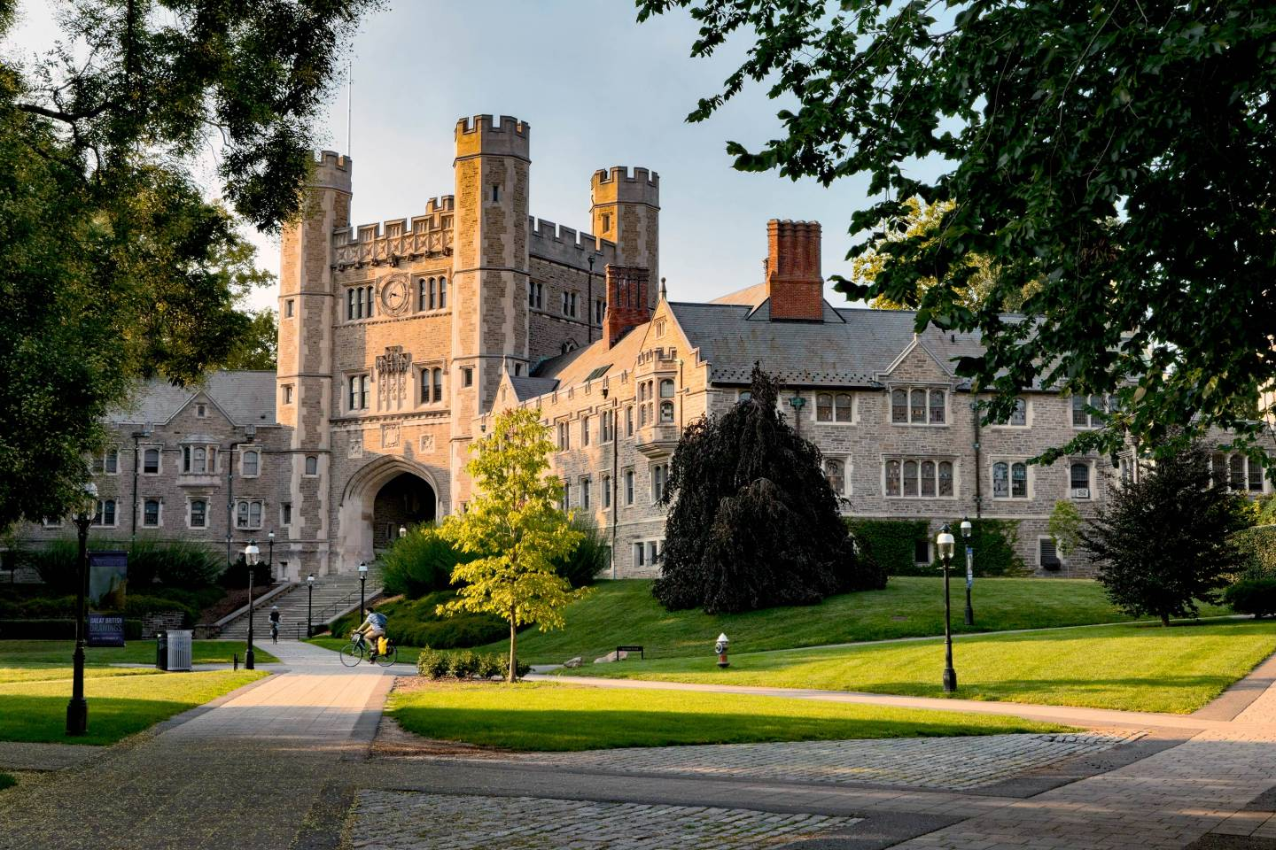 Princeton University to Offer Black Lives Matter Course Taught by Critical Race Theory Advocate This Fall