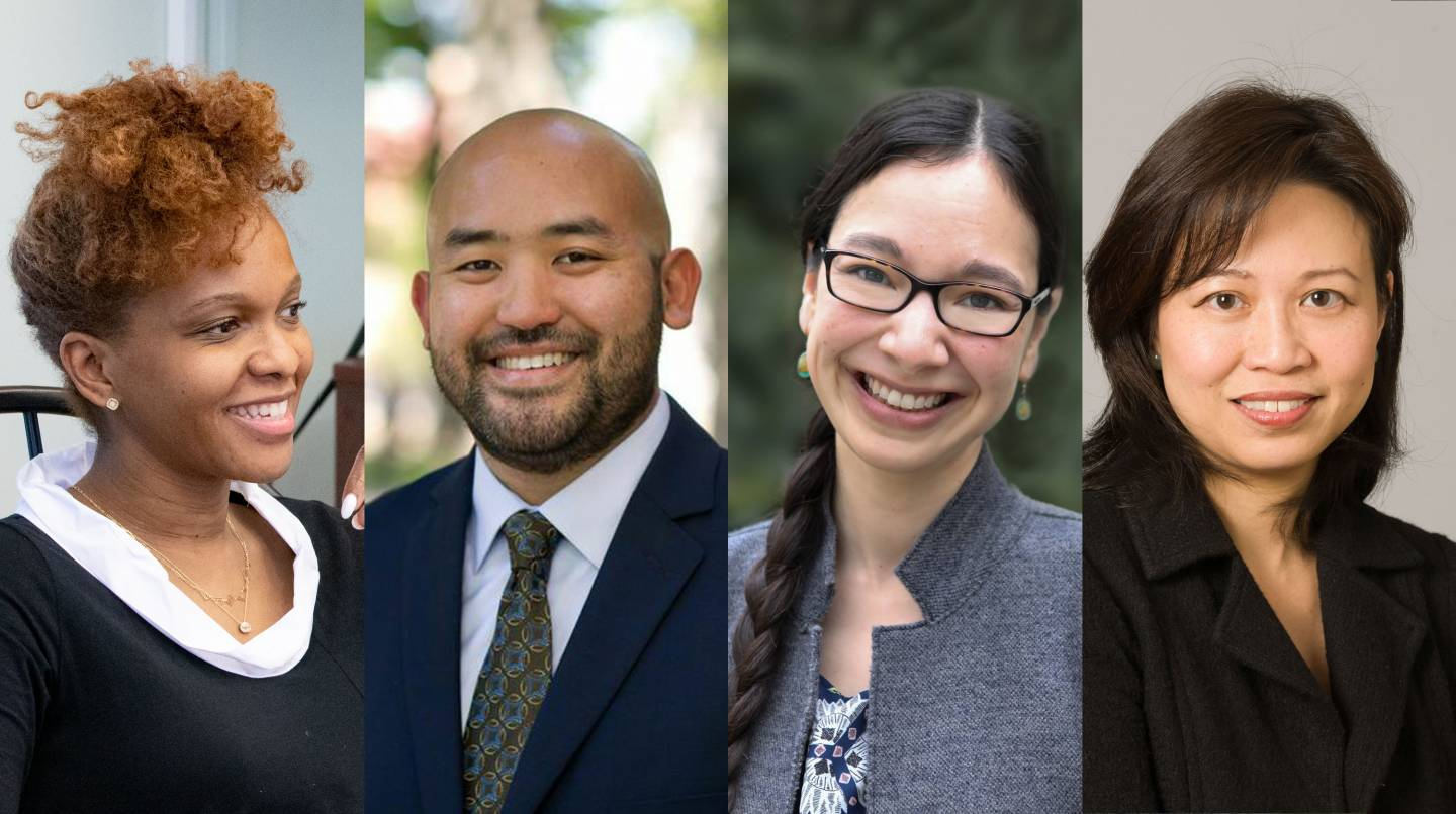 www.princeton.edu: UPDATED: Princeton voices: Speaking out on anti-Asian American racism and violence in aftermath of the Atlanta shootings