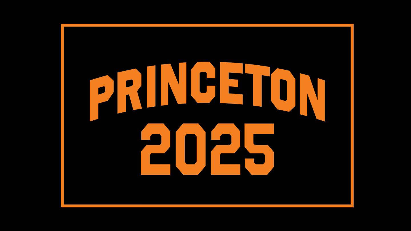 Princeton Academic Calendar Fall 2022.Welcome Website For Class Of 2025 Available
