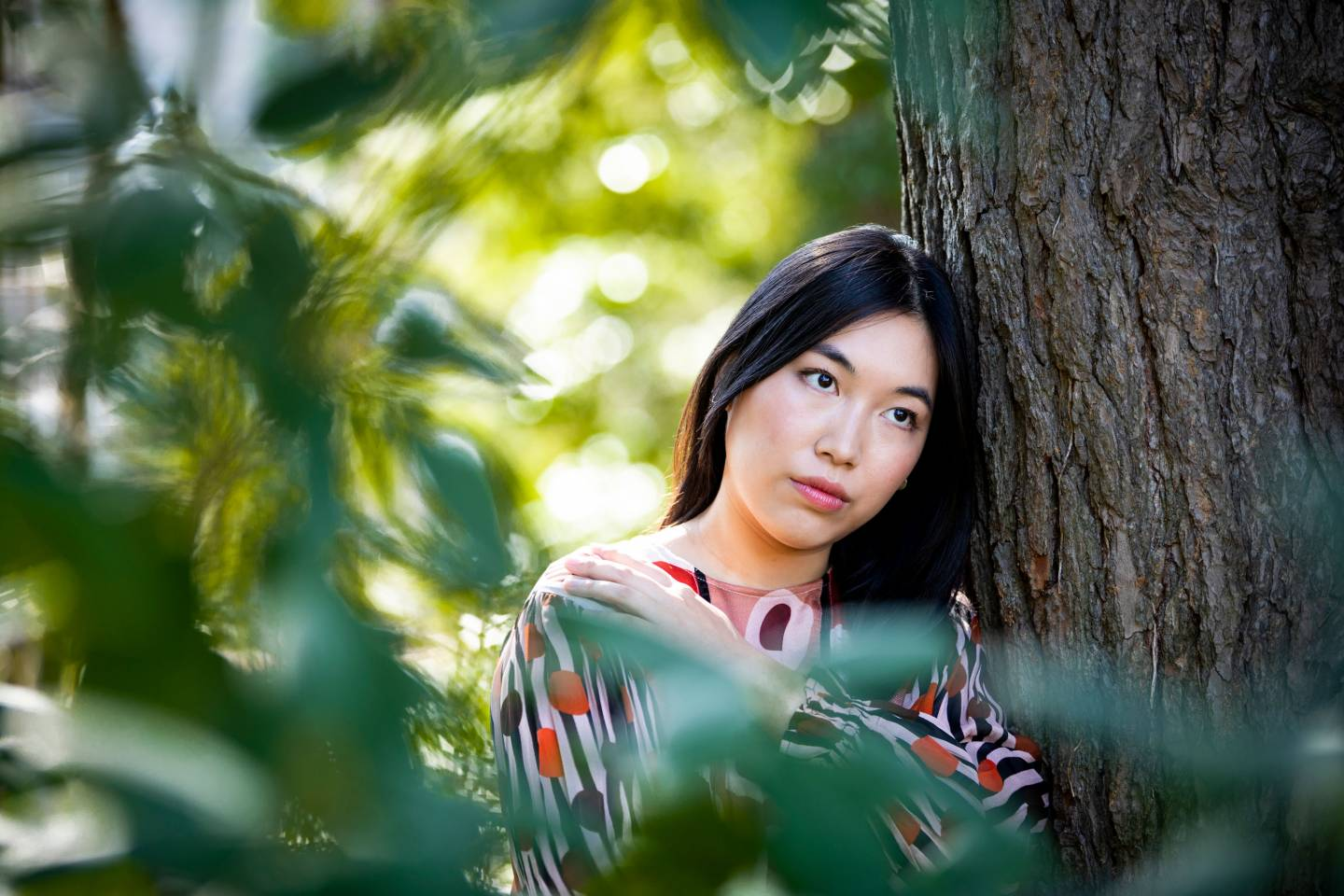 www.princeton.edu: History, memory, nature: Chuang explores the Asian American experience through poetry