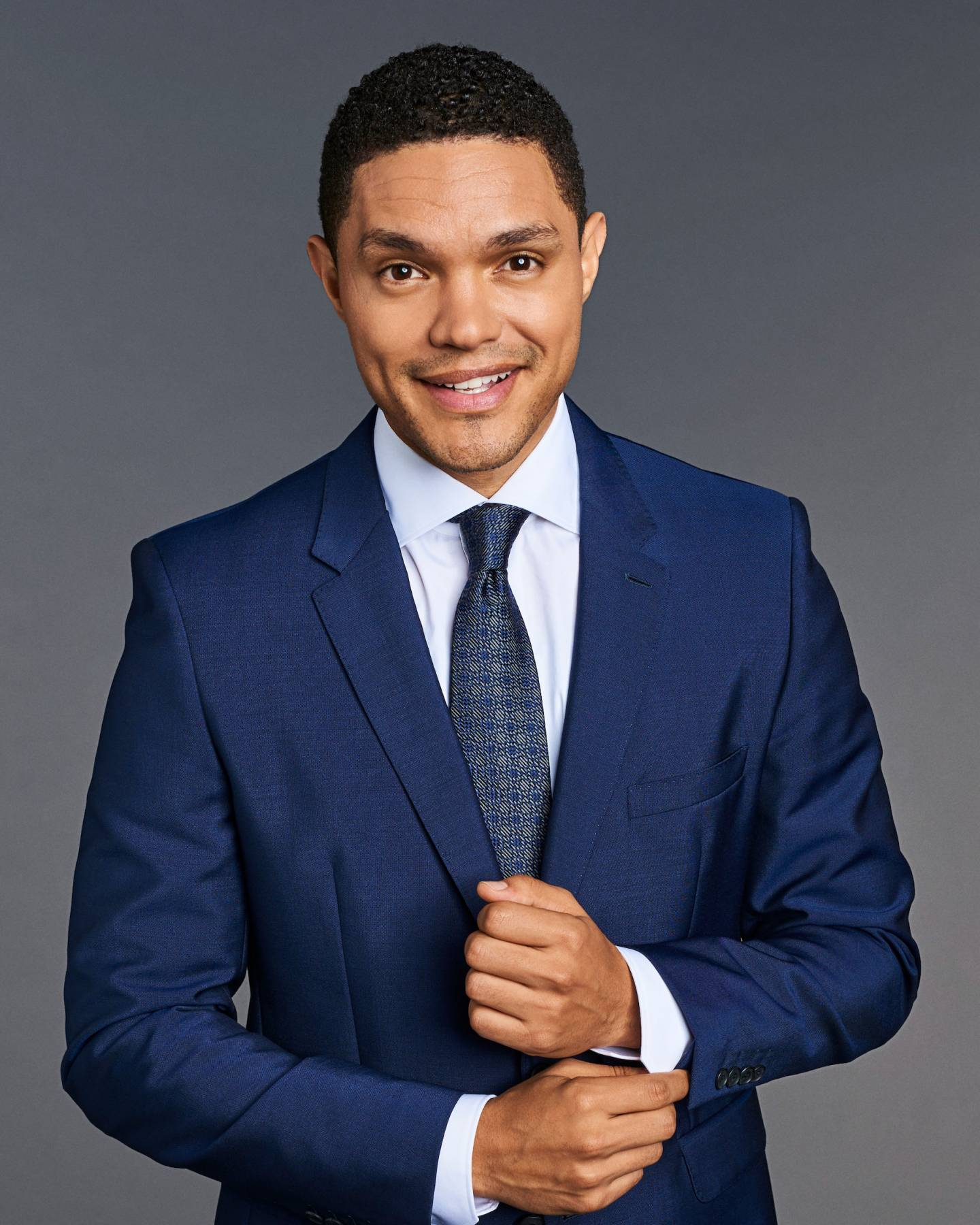 Author, comedian and 'The Daily Show' host Trevor Noah selected as  Princeton's 2021 Class Day speaker
