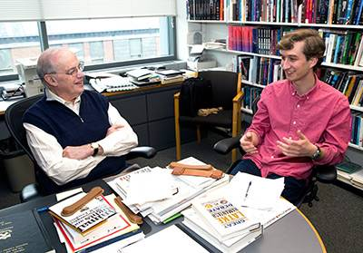 princeton economics senior thesis Senior honors thesis coordinator: prof caroline fohlin director of undergraduate studies: prof bruce hamilton 3 note that both research in economics and senior thesis are permission-required courses for each of these courses you need the permission of the senior honors thesis.
