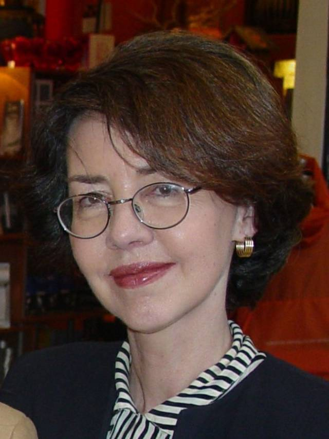 Esther da Costa Meyer