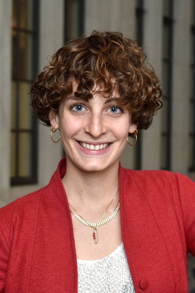 Mariachiara Ficarelli