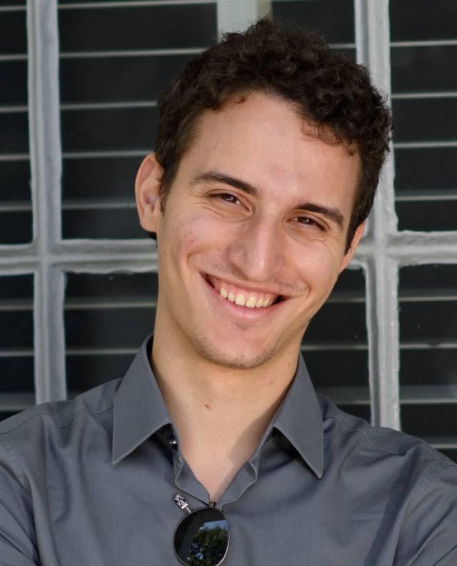 Rafail Zoulis