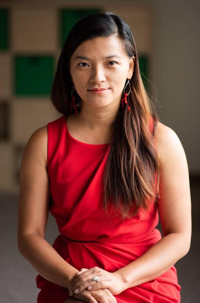 Jiayue (Jenny) He