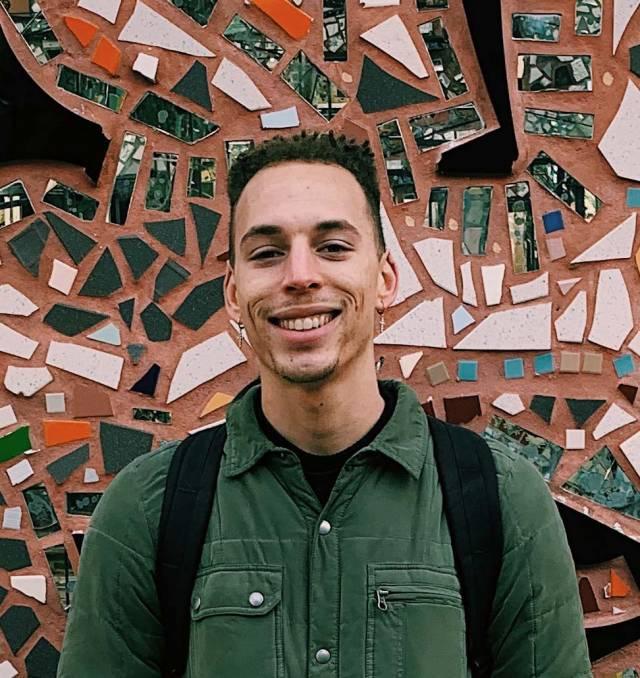 Matthew Oakland