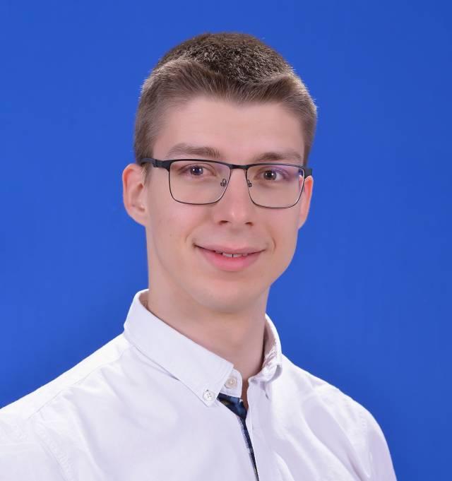 Aleksa Milojevic