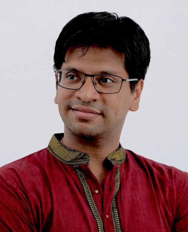 Aniruddhan Vasudevan