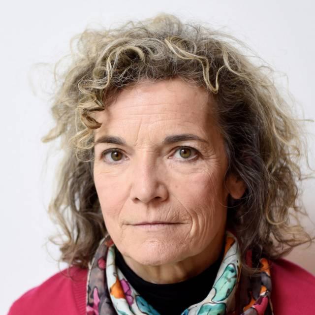 Kathleen Kiely