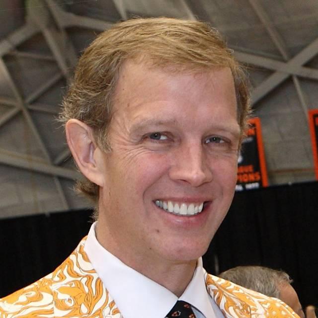 Tim Kingston