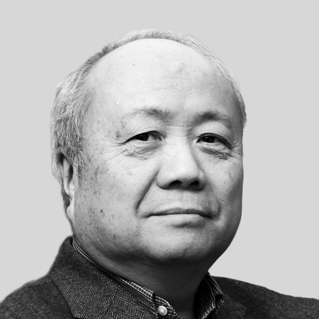 Chih-p'ing Chou, East Asian Studies