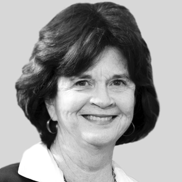 Sara McLanahan, sociology and School of Public & International Affairs