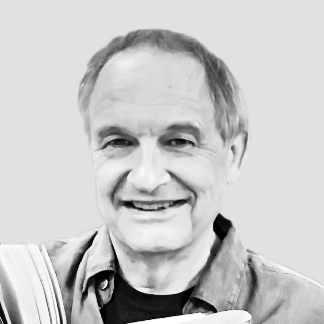 James Richardson, creative writing