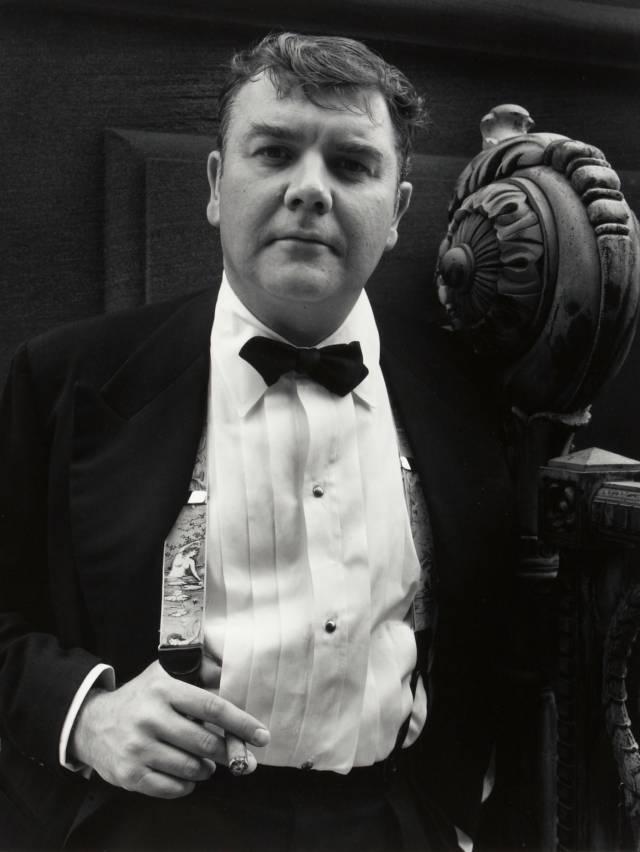 Peter Bunnell