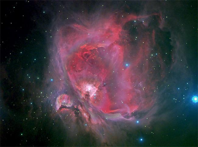 nuclear fusion nebula - photo #20