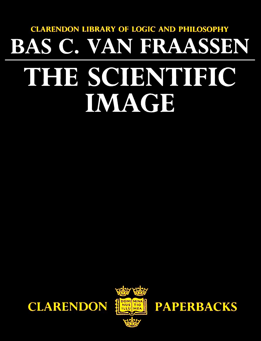 an analysis of the explanations in science by c van fraassen Terming his view constructive empiricism van fraassen claimed that theoretical science was properly construed as a creative process of model construction rather.