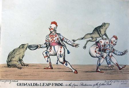 William Heath 1794 1840
