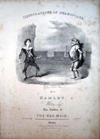 Charles D' Almaine - Military Serenade