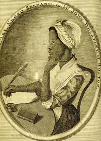anne bradstreet phillis wheatley two From the american colonies after anne bradstreet • in 1761 she was born in africa, kidnapped, then brought to boston around  be fi ned in a sum not less than two hundred and fi fty dollars, nor more than fi ve hundred dollars  as far as phillis wheatley was concerned however, she was somewhat fortunate.