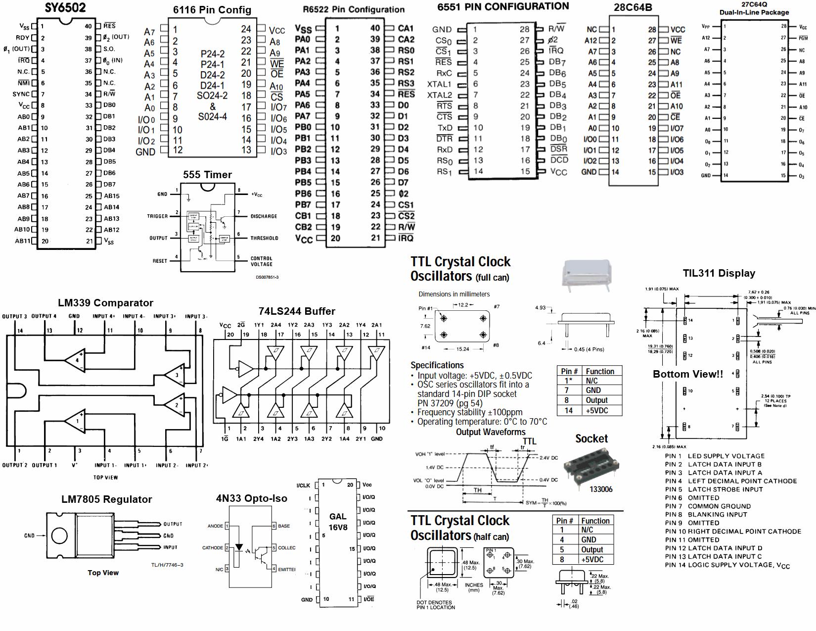 Hall Sensor Pinout Engine Diagram And Wiring Diagram