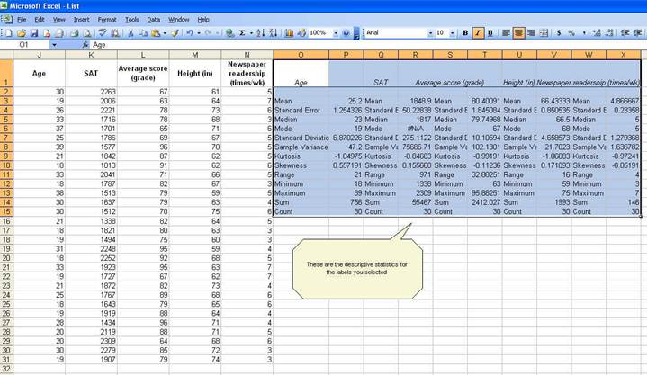 Benefits of excel double neg