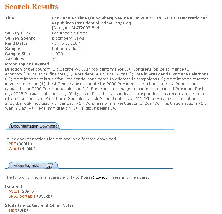 Stata Online Training at DSS Princeton University