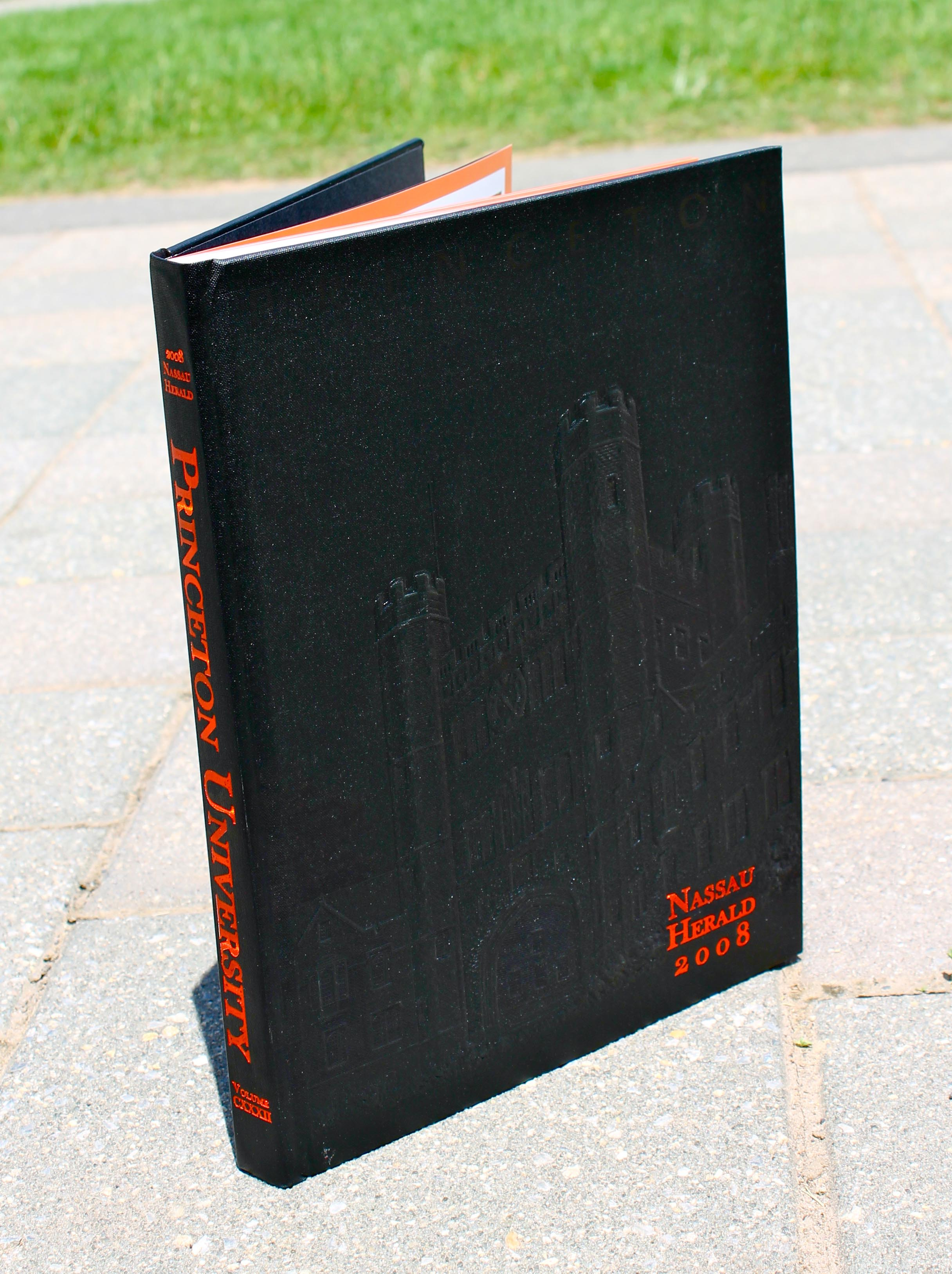 Princeton Yearbook Agency